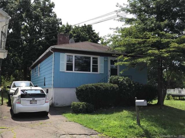 32 Manila Avenue, Woodbridge, CT 06525 (MLS #170124383) :: Stephanie Ellison