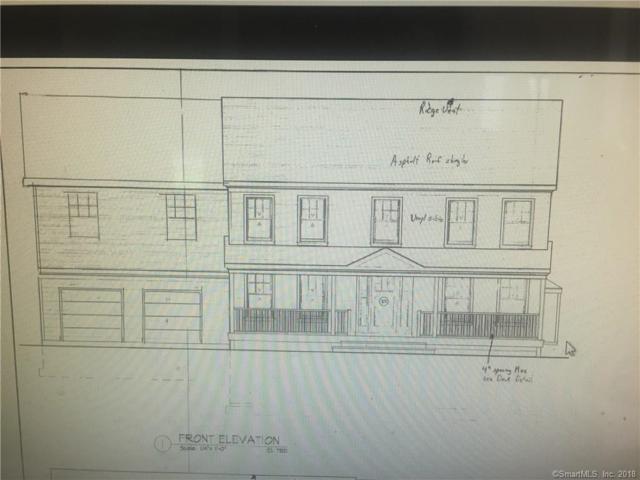 137 Terrace Road, Milford, CT 06460 (MLS #170124432) :: Stephanie Ellison