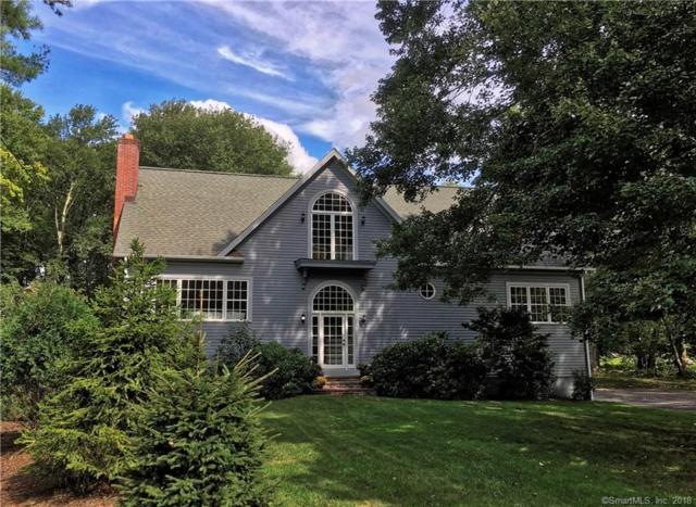 6 Silent Grove N, Westport, CT 06880 (MLS #170124444) :: The Higgins Group - The CT Home Finder