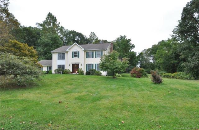 6 Fox Tail Lane, Brookfield, CT 06804 (MLS #170124445) :: Stephanie Ellison