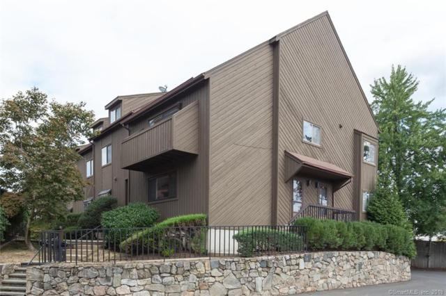 455 Hope Street 3B, Stamford, CT 06906 (MLS #170124583) :: The Higgins Group - The CT Home Finder