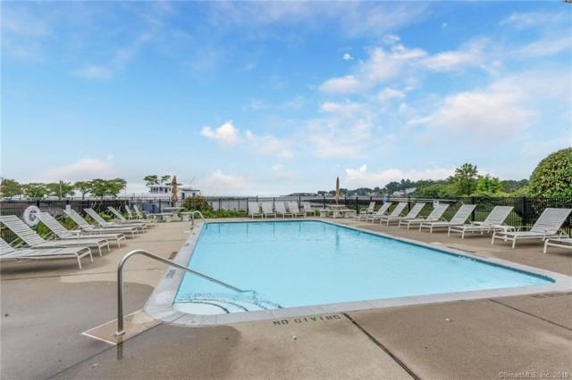 61 Seaview Avenue #42, Stamford, CT 06902 (MLS #170124613) :: Hergenrother Realty Group Connecticut