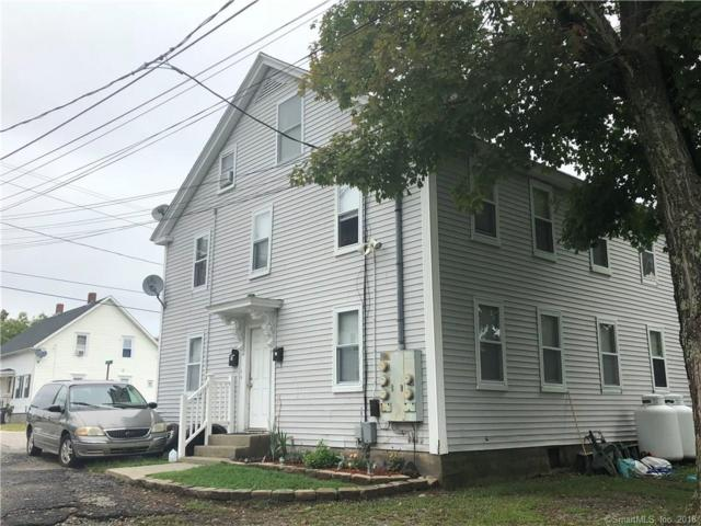 21-27 Union Street, Plainfield, CT 06354 (MLS #170124667) :: Anytime Realty