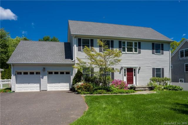 118 Lucille Street, Fairfield, CT 06825 (MLS #170124928) :: Hergenrother Realty Group Connecticut