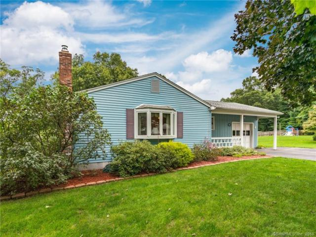 656 Griffin Road, South Windsor, CT 06074 (MLS #170125102) :: NRG Real Estate Services, Inc.