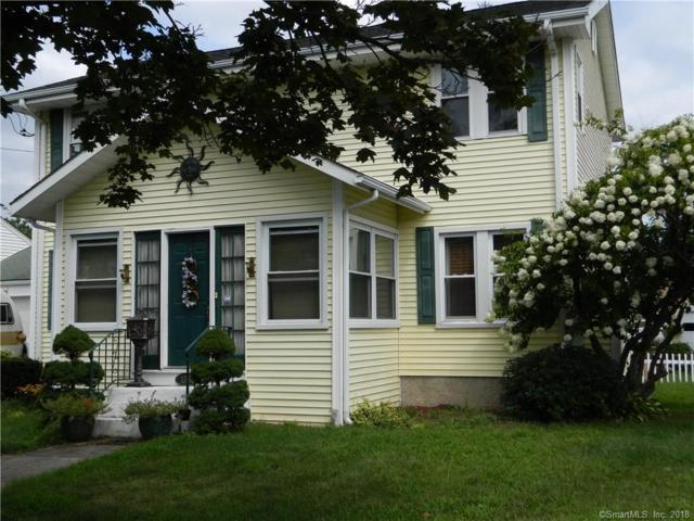 1330 Main Street, Stratford, CT 06615 (MLS #170125123) :: Stephanie Ellison