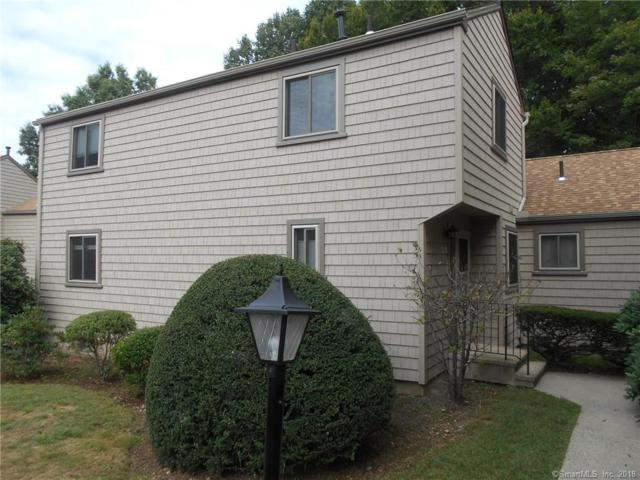 33 Happy Hollow Circle B, Stratford, CT 06614 (MLS #170125218) :: The Higgins Group - The CT Home Finder