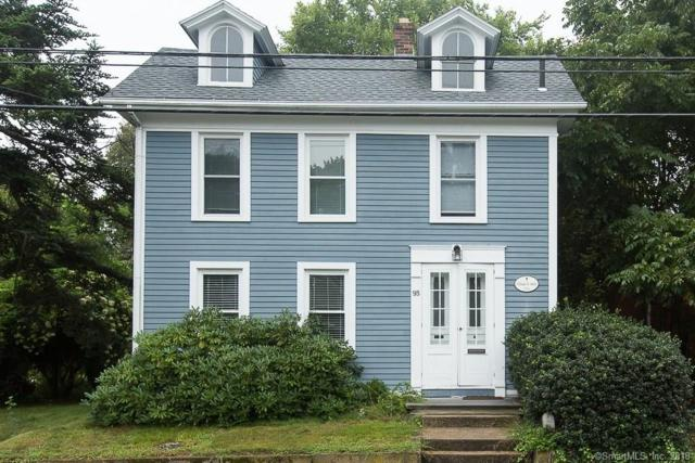 95 Monument Street, Groton, CT 06340 (MLS #170125223) :: Carbutti & Co Realtors