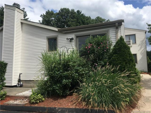 133 Butternut Lane #133, Bristol, CT 06010 (MLS #170125251) :: Stephanie Ellison