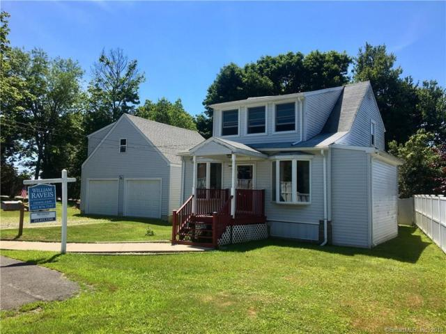 1 Prospect Street, Milford, CT 06460 (MLS #170125266) :: Hergenrother Realty Group Connecticut