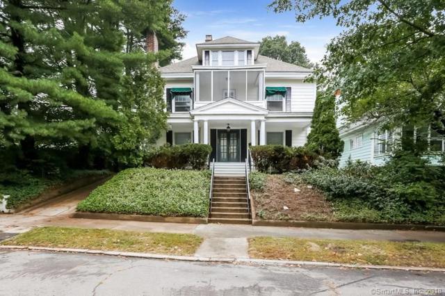 47 Westwood Road, New Haven, CT 06515 (MLS #170125365) :: Stephanie Ellison