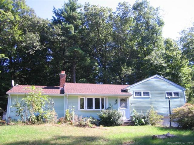 34 River Road, Farmington, CT 06085 (MLS #170125453) :: Hergenrother Realty Group Connecticut