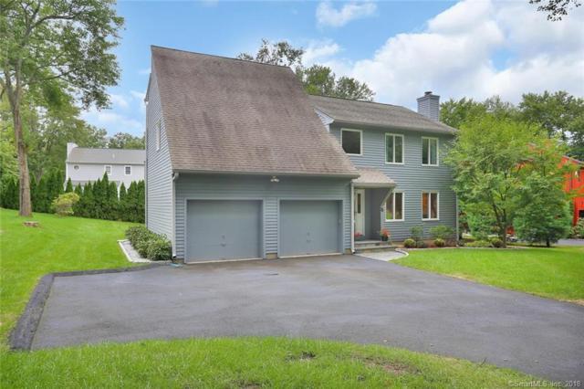 11 Overbrook Road, Norwalk, CT 06851 (MLS #170125560) :: Carbutti & Co Realtors