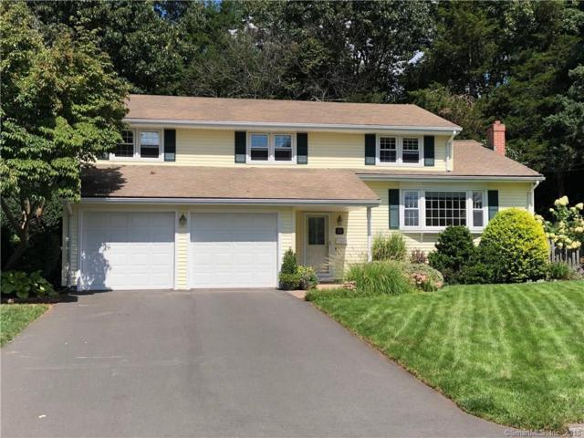 32 Franklin Circle, Newington, CT 06111 (MLS #170125584) :: Hergenrother Realty Group Connecticut