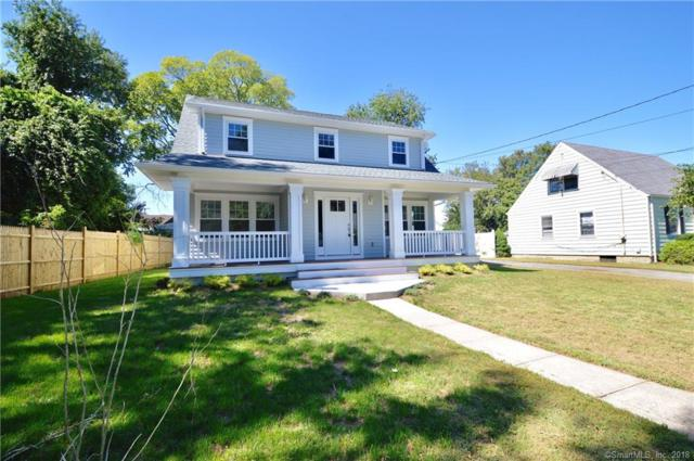 55 Baxter Street, Stratford, CT 06615 (MLS #170125642) :: The Higgins Group - The CT Home Finder