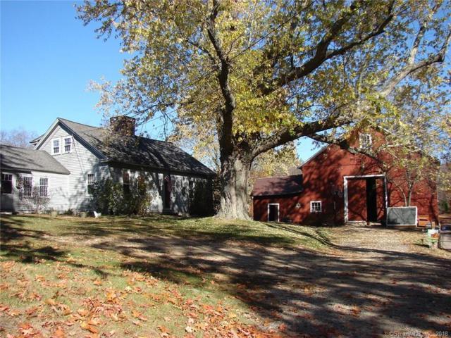 18 West Road, Woodstock, CT 06281 (MLS #170125652) :: Carbutti & Co Realtors