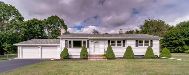 2 Palmer Road, North Haven, CT 06473 (MLS #170125737) :: Hergenrother Realty Group Connecticut