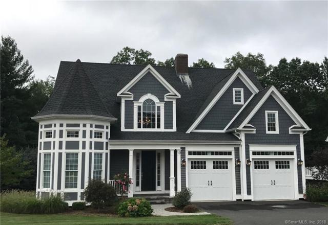 19 Autumn Way, Farmington, CT 06085 (MLS #170125765) :: Hergenrother Realty Group Connecticut
