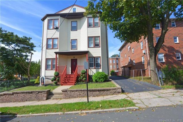 110 Gold Street, New Britain, CT 06053 (MLS #170125798) :: Hergenrother Realty Group Connecticut