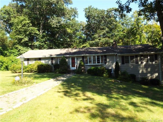 425 Hilltop Road, Orange, CT 06477 (MLS #170125820) :: Stephanie Ellison