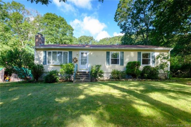 63 Valley Ridge Drive, Haddam, CT 06441 (MLS #170125829) :: Stephanie Ellison