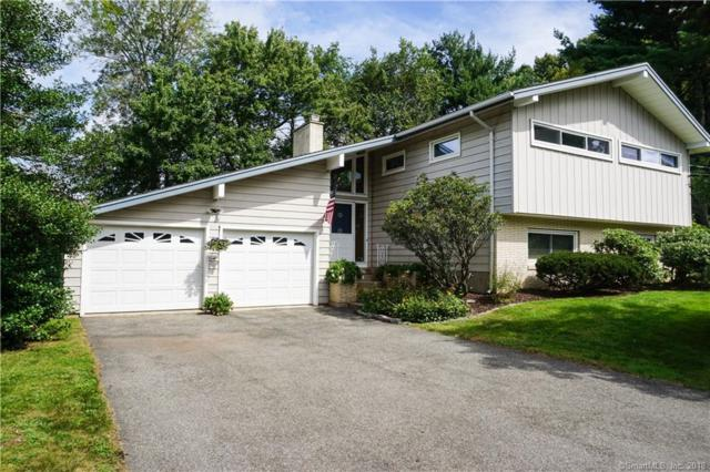 26 Sweet Birch Road, Meriden, CT 06450 (MLS #170125835) :: Hergenrother Realty Group Connecticut