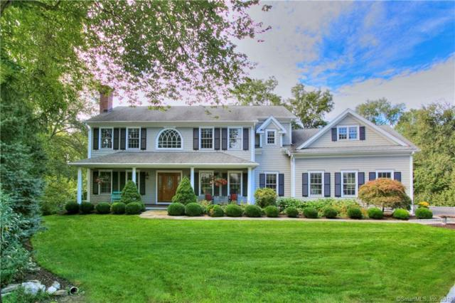 7 Loretta Court, Westport, CT 06880 (MLS #170125846) :: Hergenrother Realty Group Connecticut