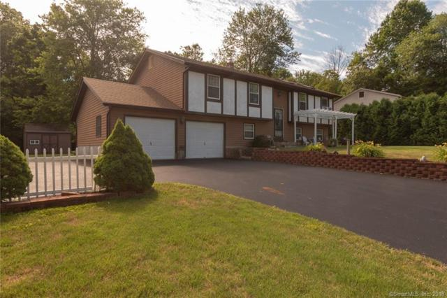 91 Evan Road, Southington, CT 06489 (MLS #170125852) :: Hergenrother Realty Group Connecticut