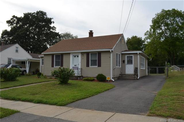 107 Washington Avenue, East Hartford, CT 06118 (MLS #170126053) :: Hergenrother Realty Group Connecticut