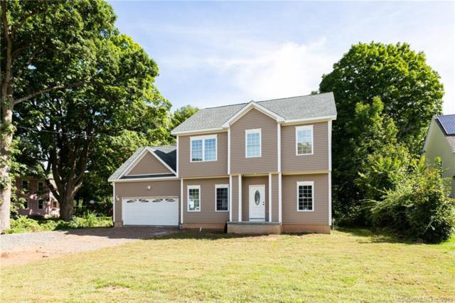 211 Meriden Avenue, Southington, CT 06489 (MLS #170126097) :: Hergenrother Realty Group Connecticut