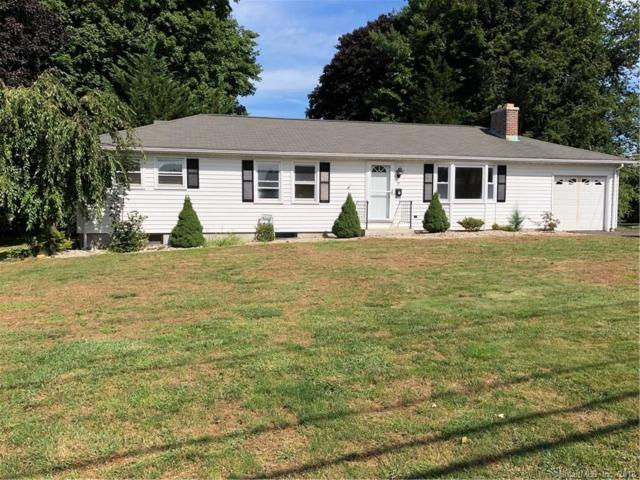 15 Fox Hill Road, Wethersfield, CT 06109 (MLS #170126107) :: Hergenrother Realty Group Connecticut