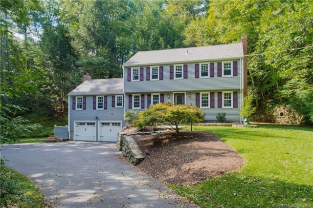 223 Stratton Brook Road, Simsbury, CT 06092 (MLS #170126168) :: Anytime Realty