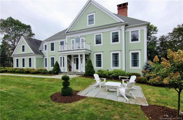 45 Golden Farm Road, Stamford, CT 06903 (MLS #170126169) :: The Higgins Group - The CT Home Finder