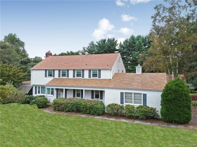 105 Old Farm Road, Hamden, CT 06517 (MLS #170126236) :: Hergenrother Realty Group Connecticut