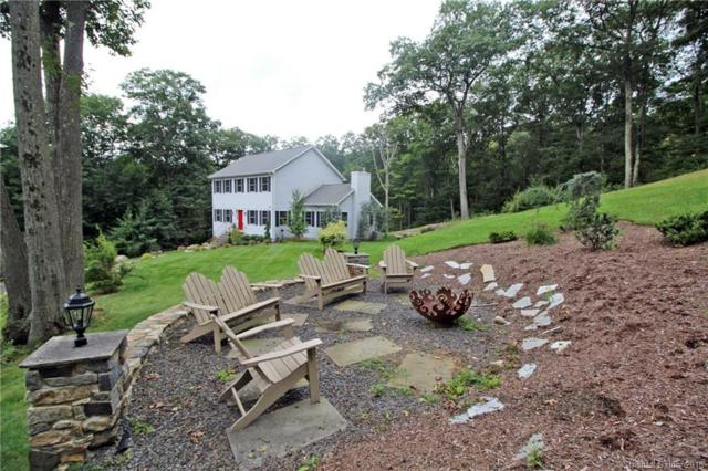 43 Schoolhouse Drive, Danbury, CT 06811 (MLS #170126256) :: The Higgins Group - The CT Home Finder