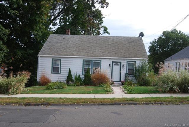 18 Magnolia Avenue, West Haven, CT 06516 (MLS #170126272) :: Stephanie Ellison
