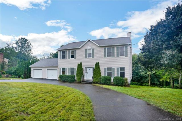 5312 Main Street, Trumbull, CT 06611 (MLS #170126289) :: The Higgins Group - The CT Home Finder