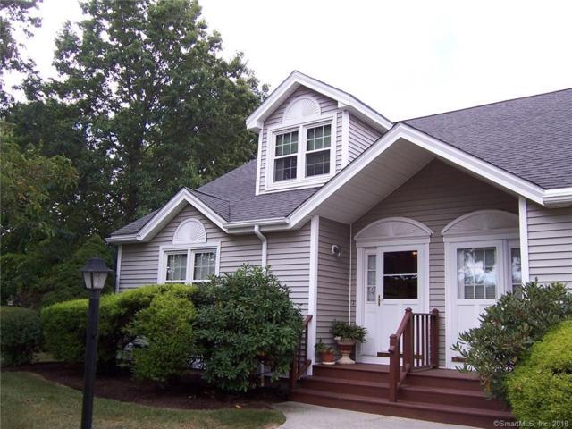 900 Silver Lane #12, Stratford, CT 06614 (MLS #170126322) :: Stephanie Ellison