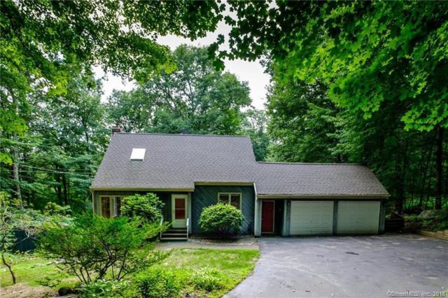 215 Stone Road, Burlington, CT 06013 (MLS #170126342) :: Hergenrother Realty Group Connecticut