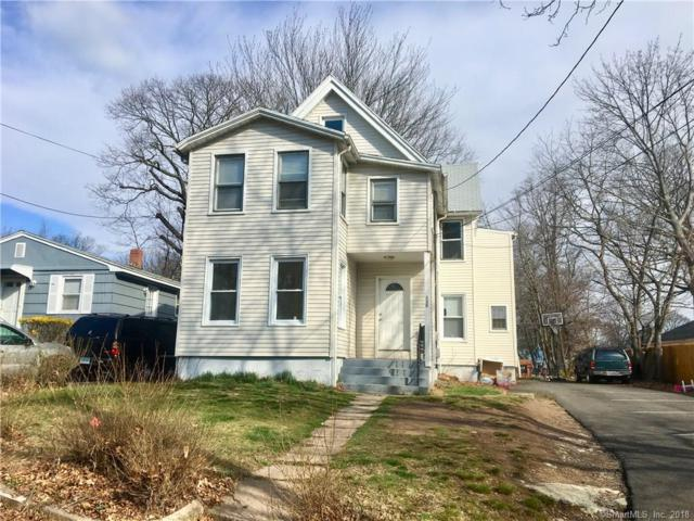135 York Street, West Haven, CT 06516 (MLS #170126361) :: Stephanie Ellison