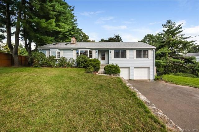 12 Terrace Drive, Bethel, CT 06801 (MLS #170126381) :: The Higgins Group - The CT Home Finder