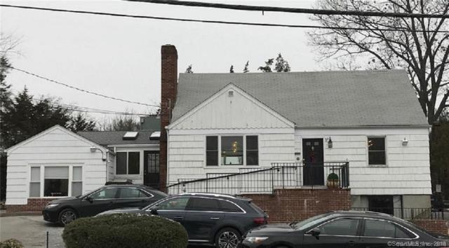 15 Square Acre Drive, Stamford, CT 06905 (MLS #170126402) :: Carbutti & Co Realtors
