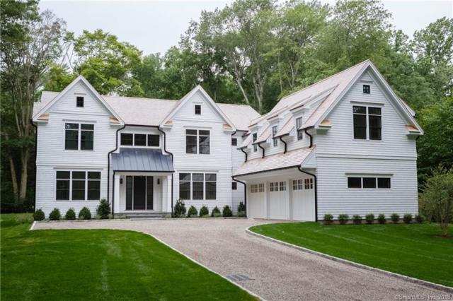 1 Rockwell Lane, Darien, CT 06820 (MLS #170126442) :: The Higgins Group - The CT Home Finder