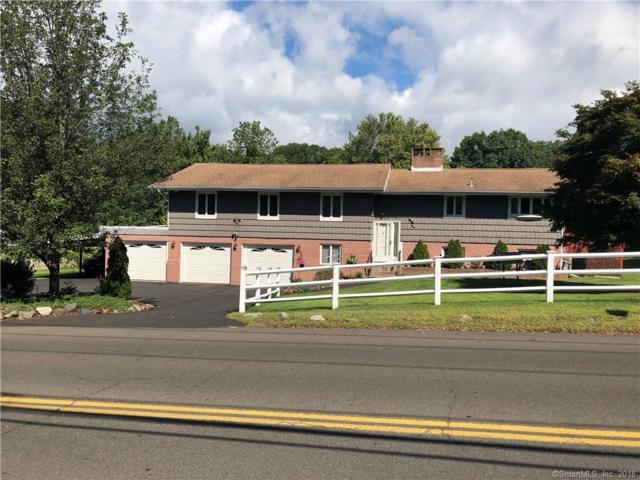 410 Roses Mill Road, Milford, CT 06460 (MLS #170126443) :: Stephanie Ellison