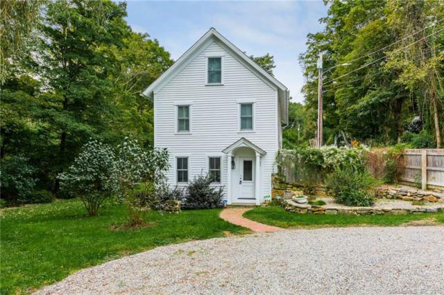 1 Saw Mill Hill Road, Ridgefield, CT 06877 (MLS #170126479) :: The Higgins Group - The CT Home Finder