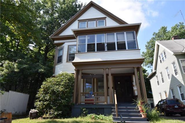 8 Young Street, New Haven, CT 06511 (MLS #170126489) :: Carbutti & Co Realtors