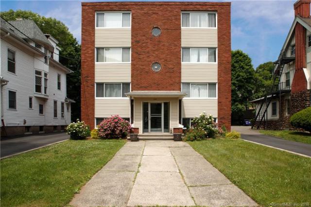 550 Whitney Avenue, New Haven, CT 06511 (MLS #170126522) :: Stephanie Ellison