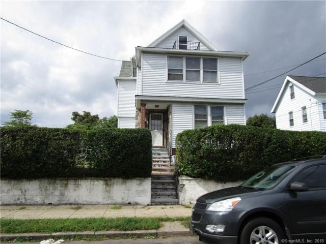92 Alice Street, Bridgeport, CT 06606 (MLS #170126572) :: The Higgins Group - The CT Home Finder