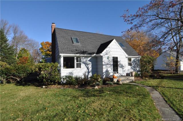 66 Soundview Road, Ridgefield, CT 06877 (MLS #170126635) :: The Higgins Group - The CT Home Finder