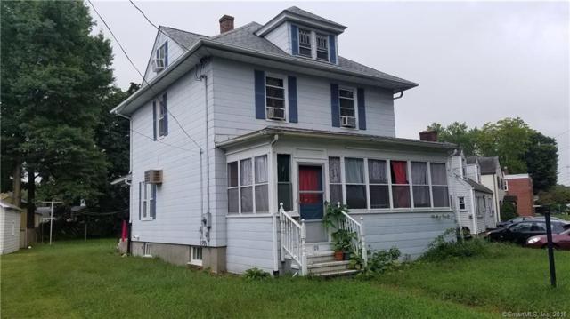 109 Prospect Street, East Hartford, CT 06108 (MLS #170126722) :: Stephanie Ellison